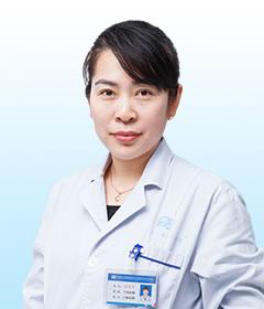 金凤平医生